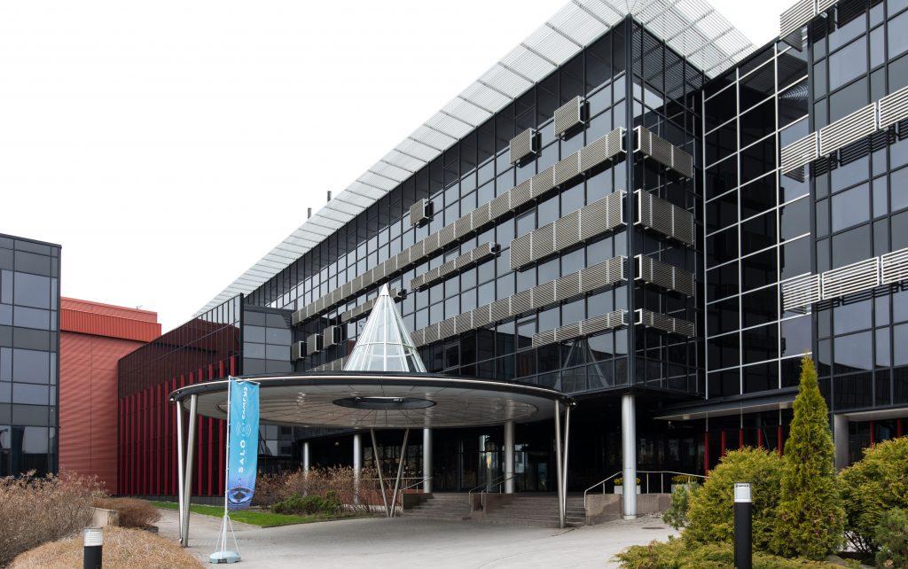 Salo IoT Campus