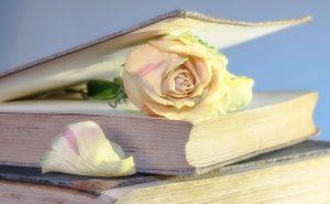 Ruusu ja kirja