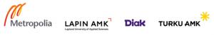 AMK-logoja